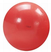 Gymnastiek/fysiobal, rood