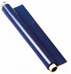 Antislip op rol, blauw