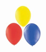 Luchtballonnen