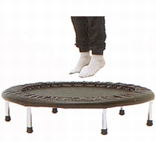 Trimilin Med trampoline