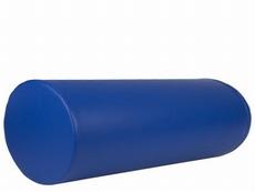 Therapie/oefenrol blauw