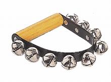 Schellenband 9