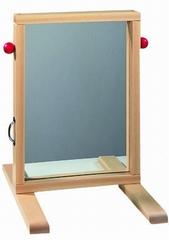 Spiegel voor schildersraam (zonder frame)