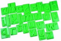 Rol- en schrijfalfabet