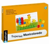 Coloredo Superset