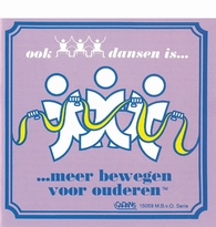 CD Ook dansen is