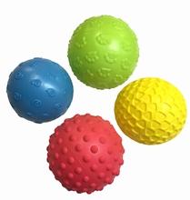 Set gekleurde sensoballen