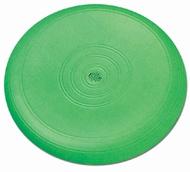 Bal-zitkussen, kleur groen