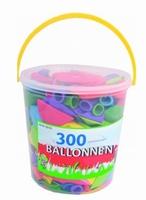 300 ballonnen in emmer