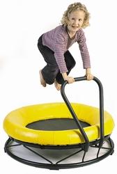 Mono trampoline