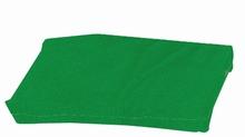 Zandzak groen