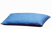 Zandzak blauw