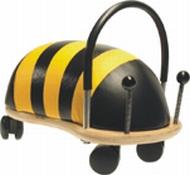 Kleine Wheelybug Bij