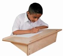 Schrijftafel