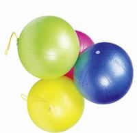 Sla-erop Speelballen